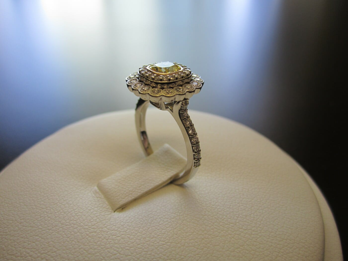 Picture of What Do You Do with a Useless Engagement Ring? Here are 5 Ideas